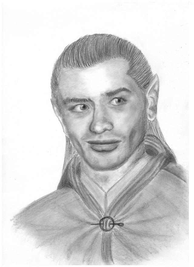 Elandor Valkolinna