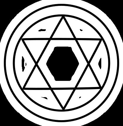 Hexagramma