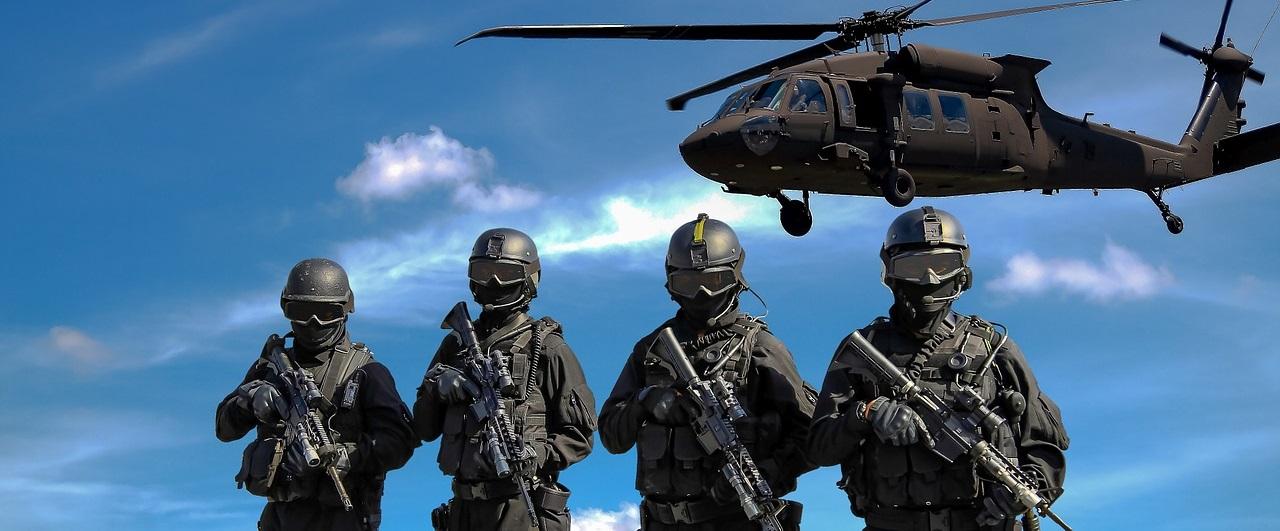 Földi haditechnika